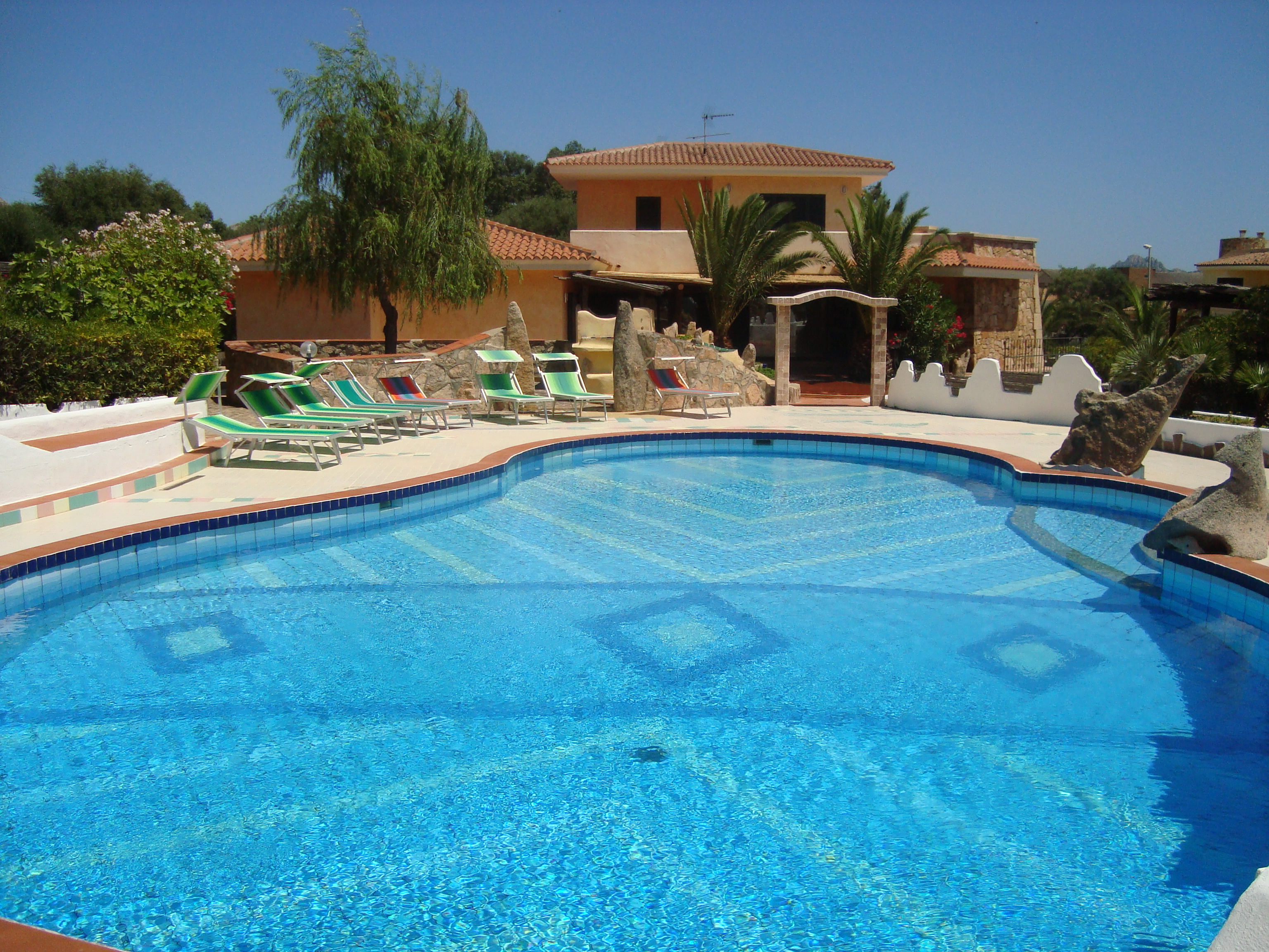 SardiniaLetting   Holidays Villas And Cottages In Sardinia (Italy)
